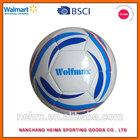 cheap promotional soccer ball & football no. 5