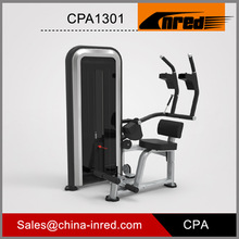 Super Commercial Grade Gym Equipment CPA1301 Abdominal Crunch Abdominal Exercise Equipments