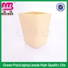 Advanced equipment made 2014 new design kraft paper coffee &tea bags