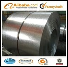 hot dipped full hard galvanized steel coil (GI, roofing material)