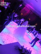 basic version 1024Leds wedding or events led screen dance floor