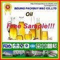 de alta calidad gmp e iso fabricación natural de aceite de origen animal aceite de origen animal