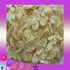 Chinese manufacturer supply natural dry garlic slice / white garlic