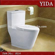 Bathroom sanitary ware, stainless steel prison toilet ,ceramic wc one piece toilet
