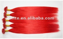 Better Quality U Tip Hair cheap and high quality 100 human hair extensions