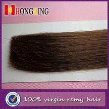 Italian Keratin Flat Type Human Hair Extension New Style