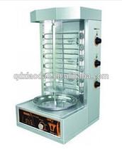 2014 hot seller shawarma machine, doner kebab grill, meat kebab
