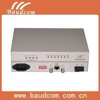 G,703E1 Fibre Optic Modem