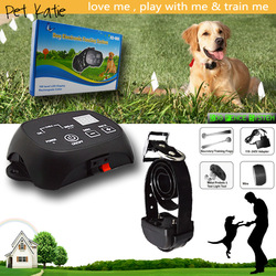 Best Seller Invisible Fence Training with Waterproof Dog Training Collars