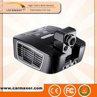 2 in 1 Car Air Purifier + Car Black Box multi-function 1080P gps full hd car dvr