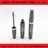 Black Aluminum Tubes For Mascara Cosmetics