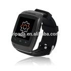 Latest Wrist Watch Mobile Phone