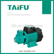 QB fuel pump mechanical