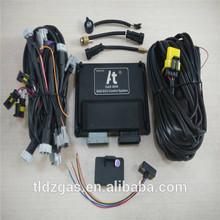 universal lpg cng ecu components/AC200 4 cylinder engine ecu electronic control unit