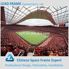 Stainless Steel Truss Structure Prefabricated Stadium