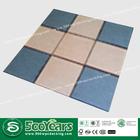 DIY WPC floor tile decking
