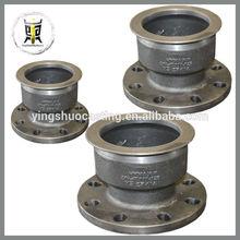 OEM High quality and custom-made casting Machining Nodular Graphite Iron