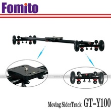 Latour Factory Camera Slider GT-Y100 Moving slider track convey weight 10KG