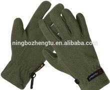 polar fleece glove women polar fleece gloves