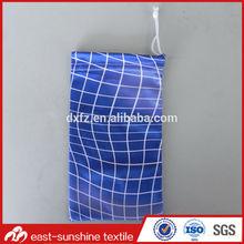 High Quality Ultra Soft Polyester Sunglass Bag