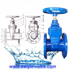 Manufacturer Tianjin China 12 inch gate valve