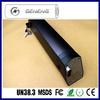 Bottle part aluminum case 18650 36V 8AH e-bike frame battery pack