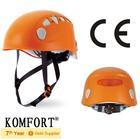 ABS safety EN391 rock sport climbing helmet