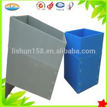 large reusable plastic crates folding