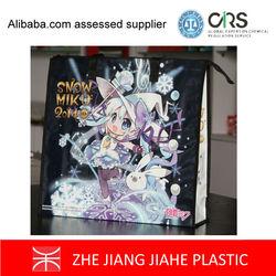 Shopping Bag Use and Non-woven,nonwoven Material shopping tote bag