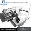 Alta velocidade multi- função quilt máquina de costura