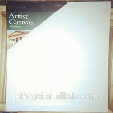Artist Series Canvas