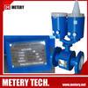Flange type mini water magnetic flow meter