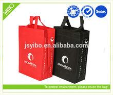 Eco shopping bag reusable non woven promotion bag wholesale