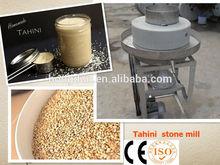 tahini paste producing machine