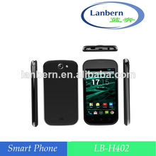 OEM ODM Alibaba China 2014 3G phone 512mb ram 1400mAh android 4.2 mt6572 dual camera zoom mobile phone LB-H402