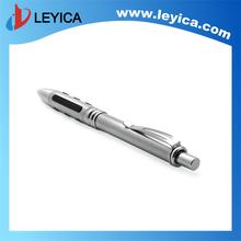 Silicone grip ball point pens retractable ball pen