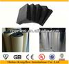 Aluminium Foil Facing Nitrile Rubber Foam Insulation Sheet