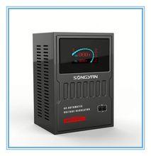 Voltage Stabilizer Installation, wall mounted voltage regulator, 3 phase stabilizer