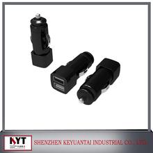 5v2.1a 2 ports dual usb car charger,CE,Rohs,Fcc