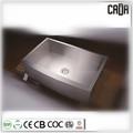 304 açoinoxidável banheiro pia banheiro chuveiro