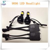 car headlight booster