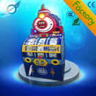 Funshare arcade amusement lottery ticket automatic machine