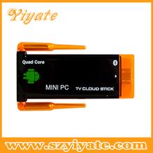 Mini small pc computer embedded OS CPU Quad core 1.8G RAM 2G