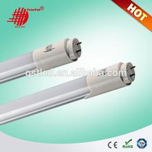 Radar microwave t8 led tube with motion sensor/distance sensor t8 led tube/motion sensor led tube t8