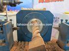 CNC1503S cnc wood lathe/woodworking machine/baseball bat cnc wood turning lathe