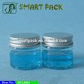 bpa free plástico jar tampas de rosca para o tempero feito na china