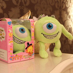 MABZ-348 stuffed soft toy plush voice recording animal character toy