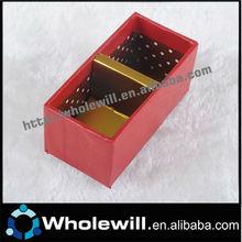 Square Chocolate Box Folding