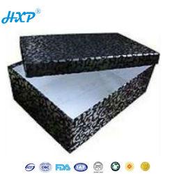 Cardboard box 1-Layer SBB Hot sale patterned cardboard storage boxes