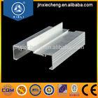 Aluminum up down sliding window door sills aluminum screen door